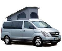 Hyundai H1 Pop Top Roof