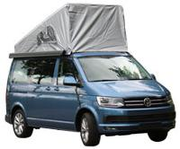 VW California Accessories