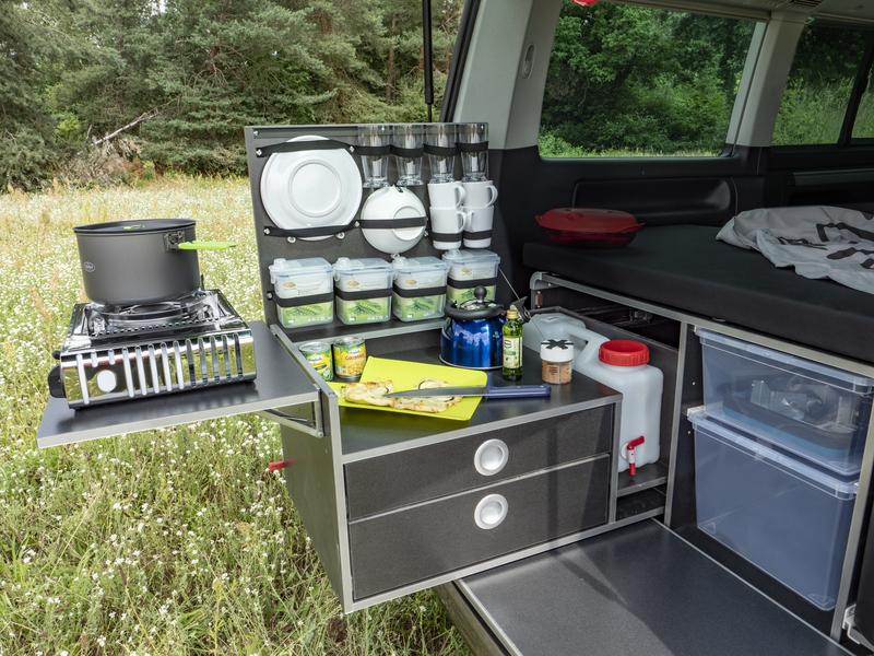 Campingboxen