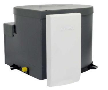 Truma Boiler B1, B2, B3 onderdelen