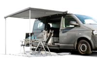 Markise campingvogn / autocamper