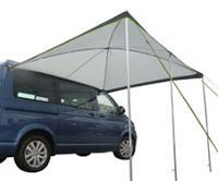 Markiser / solsejl campingvogne