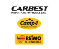 Spare Parts for Reimo, Carbest, Camp4