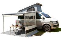 Campingbus Zubehör
