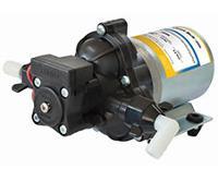 Ersatzteile für Shurflo Wasserpumpen