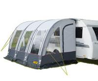 Caravan and Porch Awnings