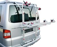 Campervan Bike Rack & VW Bike Rack