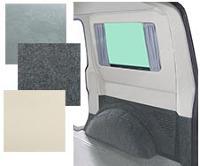Mobile home indvendige paneler