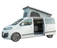 Citroen Spacetourer Camper Conversion - TRIP
