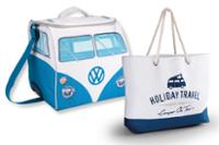 VW Collection, accessori camper Holiday Travel
