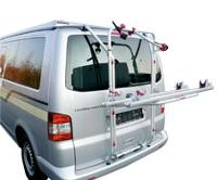 VW Multivan Accessories