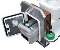 Ventilación SOG para WC
