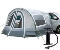 Caravan and Motorhome Air Awnings
