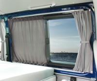 Gardinen & Vorhänge für Campingbusse