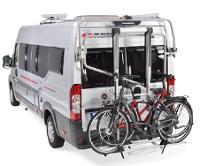 Cykelholder autocamper