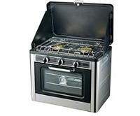 Gas Baking Ovens