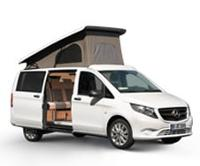 Mercedes Vito Roof / Mercedes Viano Roof