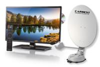 Camping TV, Satellite and Multimedia Systems