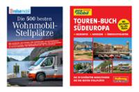 Guide de camping et aire camping-car