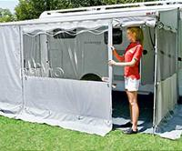 Spare Parts for Fiamma Zip Awnings + Privacy-Room