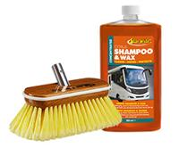 Caravan Cleaner & Caravan Cleaning Products