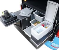 Camping Boxes for Camper Vans