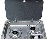 Cramer kook onderdelen, gas/kook caravan onderdelen