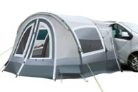 Awnings for Caravans, Motorhomes & Campervans