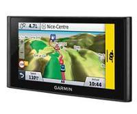 Navigationssystem Wohnmobile