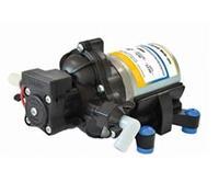 Wasserpumpe 12V / Shurflo Pumpe