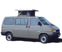 Tetto a fungo VW T5 & VW T6