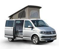 VW T5/VW T6 Slaaphefdak & Pop-Up dak