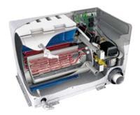 Ersatzteile für Alde Compact 3010