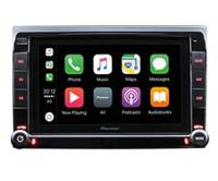Double DIN Stereo, Double DIN Radio