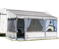 Fiamma Awning, Fiamma Privacy Room, Fiamma Caravan Awnings