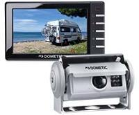 Rückfahrkamera, Monitor