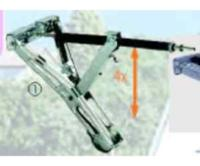 Ersatzteile für AL-Ko Caravanstützen