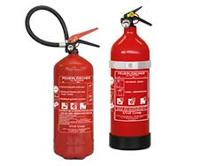 Caravan Fire Extinguisher & Motorhome Fire Extinguisher
