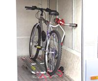 Garage Fietsendrager Accessoires