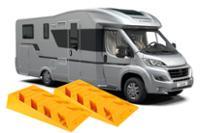 Reisemobil-Technik, Wohnmobiltechnik