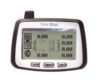 Dæktryk kontrol