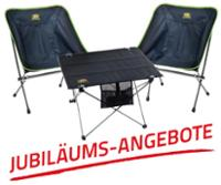 Camping furniture/grill