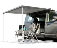 VW T5 Reimo Accessories