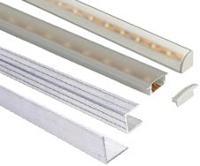 Aluwinkel, PVC Profil, LED Profile, U Profil
