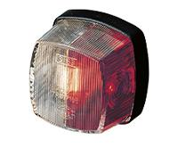 Caravan Marker Lights