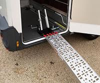 Ersatzteile für Pollicino elektrischer Heckgaragen-Einzug