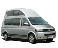 VW T5/T6 High Roof