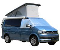 VW California Beach Accessories