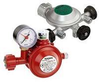 Gasregulatorer