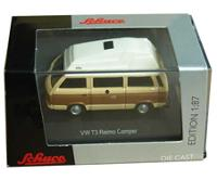 Camping Toy Cars